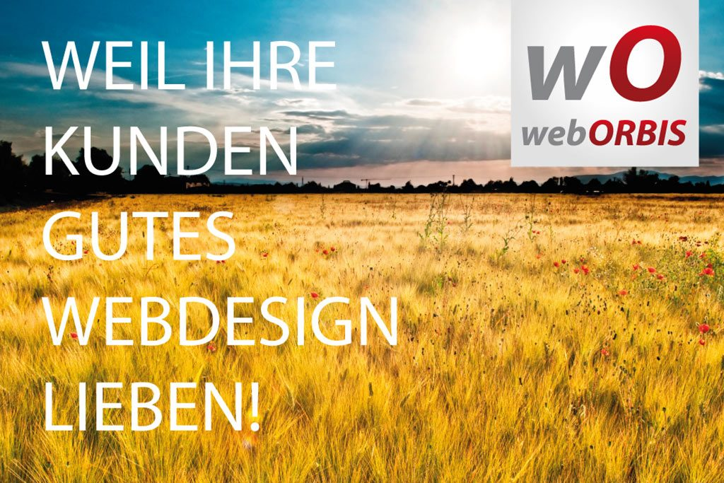 WebORBIS WebDESIGN | Jessensky & Partner In Ilshofen