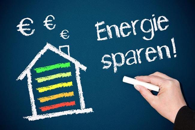 Vorort Energieberatung